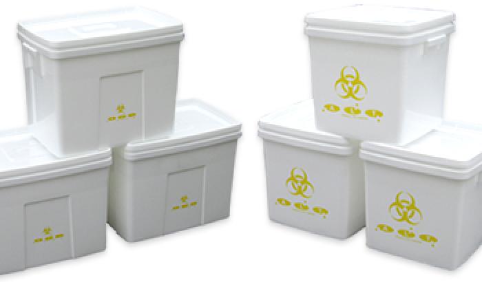 特別管理産業廃棄物収集運搬